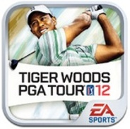 【AppStoreランキング】ゲーム無料(9/29)…EA「Tiger Woods PGA TOUR 12」が首位