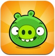 【米AppStoreランキング】ゲーム売上(9/29)…Rovio「Bad Piggies」が首位