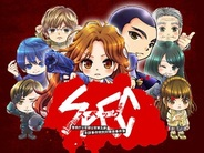 TBSテレビ、『SPEC~カードコレクション』をmixiで提供開始