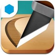 フィジオス、手軽に版画がつくれる人気iPhoneアプリ『版画for GREE』をリリース