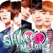 キューエンタテインメント、女性向け恋愛ゲーム『SHINee My Love』を10月10日よりMobageで配信