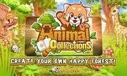 Nubee、箱庭動物育成ゲーム『アニマルコレクション』 のAndroid版をリリース