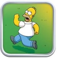 【米AppStoreゲーム売上ランキング(10/27)】EA「The Simpsons」が首位