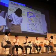 """【DeNA TechCon 2019】データサイエンスの競技者""""Kaggler""""が活躍する職場とは…社内での立ち回りやエンジニアやアナリストとの関わり方、今後のビジョンが語られた"""