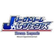 KONAMI、『Jリーグドリームレジェンズ』を10月下旬より配信…歴代スター選手が登場するカードゲーム
