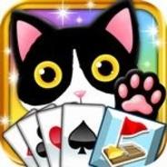 コロプラ、カード&パズルゲーム『ソリティにゃスイーパー!』のiOSアプリ版をリリース