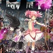 デジターボとネクストリー、DeNA、『魔法少女まどか☆マギカ Plus』の事前登録の受付開始