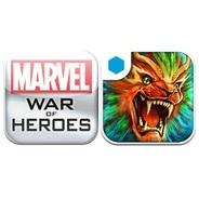 【米AppStoreランキング】ゲーム無料(10/21)…グリーの新作「Monster Quest」が首位獲得! DeNA「MARVEL War of Heroes」が3位