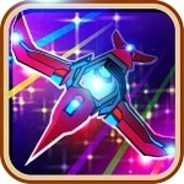 コロプラ、Android向け弾幕シューティングゲーム『弾幕バラッド!』を提供中