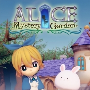 AMG GAMESのVRパズル『Alice Mystery Garden』が自遊空間で体験可能に
