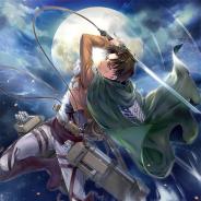 セガゲームス、『オルタンシア・サーガ』でTVアニメ「進撃の巨人」とのコラボイベント第2弾「誓いの戦士たち 鎧の巨人&超大型巨人」を開催