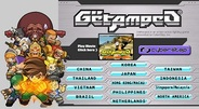 サイバーステップ、オランダでオンラインゲーム『ゲットアンプド』の正式サービス開始