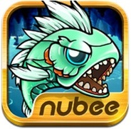 Nubee、新感覚釣りソーシャルゲーム『釣りモン』のiOSアプリ版をリリース