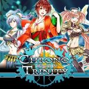 日本エンタープライズ、『クロノ・トリニティ』をSP版GREEで提供開始