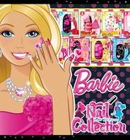 ズーとマテル・インターナショナル、『【 Barbie 】 Nail Collection』をGREEでリリース