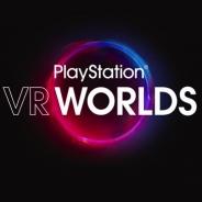 複数のコンテンツが楽しめるPSVR専用ソフト『PlayStation VR WORLDS』 街中をソリで滑走、サメに襲われる恐怖体験など