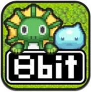 D2C、iOS向けディフェンスゲーム『8ビットDefence』の提供開始