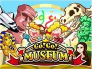 フジテレビとパンカク、iOS向けシミュレーションゲーム『Go!Go!MUSEUM』を全世界でリリース