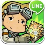 NHN Japan、新感覚カードバトルRPG『LINE 勇者コレクター』をリリース