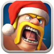 【米AppStoreゲーム売上ランキング(1/5)】 「Clash of Clans」が8週連続1位…Kabamも2作品がトップ10入り