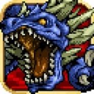 バンダイナムコゲームス、スマホ向けソーシャルRPG『ドラゴンスレイヤー』で「イース」とのコラボを実施