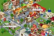 サイバーエージェント、PC向け大型ソーシャルゲーム『ピグワールド』を「アメーバピグ」でリリース