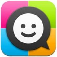 フジテレビとデジタルガレージ、iOS向けアプリ共有サービス「みんなのアプリ」を共同展開