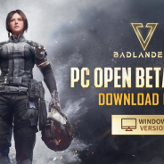 NetEase Games、対戦型ルーターサバイバルシューター『Badlanders』PC版のOβTを開始