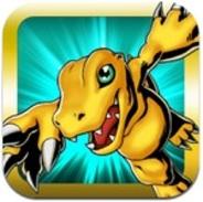 バンダイナムコゲームス、iOSソーシャルゲーム『デジモンクルセイダー』の提供開始