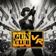 【PSVR】ガンシミュレーター『Gun Club VR』が国内で配信開始
