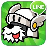 NHN Japan、アクションRPG『LINE聖犬バトル』の提供開始…App Storeで早くも無料5位に