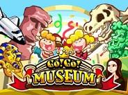 フジテレビとパンカクのソーシャルゲーム『Go!Go!MUSEUM』が米国AppStoreでトップ10入り