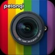 KLab、世界中のユーザーと虹が共有できるiOSアプリ『Pelangi』をリリース