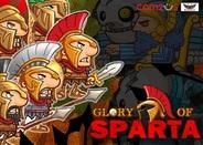 Com2uS、Android向けアクションディフェンスゲーム『スパルタの栄光』をリリース