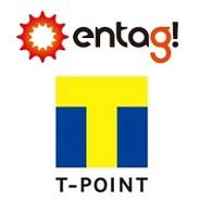 MTIとTポイントジャパン、SP版「entag!」でTポイントサービスを導入