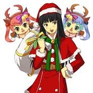 dangoとNHN Japan、『マジモン』でクリスマスイベントを開催…新エリア「お台場」も登場
