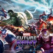 Netmarble Games、『マーベル・フューチャーファイト』にアスガルドの世界観を楽しむコンテンツや新規レイドを実装