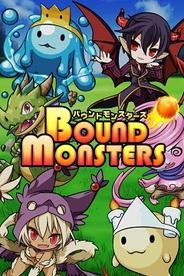 ブシロード、バウンド対戦RPG『バウンドモンスターズ』のiOSアプリ版をリリース