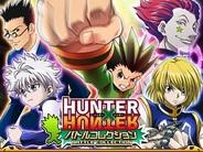 ForGrooveと日本テレビ、クルーズ、『HUNTER×HUNTER バトルコレクション』をMobageでリリース