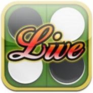 テクノード、オンライン対戦ボードゲーム『リバーシライブ』の提供開始