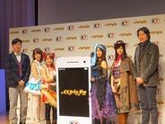 コーエーテクモゲームス、新作ソーシャルSLG『AKB48の野望』をGREEで配信決定…本日より事前登録の受付開始