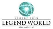 スクウェア・エニックス、PCブラウザソーシャルゲーム『スクエニ  レジェンドワールド』のCBT参加者を募集開始