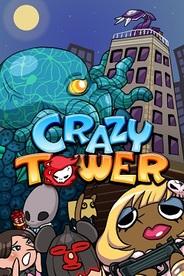 ガンホー、『クレイジータワー』の大型アップデートを1月に実施…「クレイジーペット」を実装