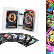 アカツキ、タカラトミーが4月から玩具・アニメ展開するカードバトルシリーズ「マジカパーティ」の製作委員会に参加