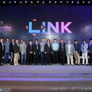 デジタルスカイ、グローバル戦略発表会『LINK』を開催…ドラゴンボールやスターウォーズなど有名IPを使ったモバイルゲームを中国展開へ