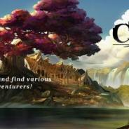 GIANTY、イーサリアムのブロックチェーン上で遊べる本格ファンタジーRPG『World of Cryptia』のティザーサイトを公開! リリースは今冬の予定