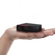重さわずか40g! 折りたたみ式のスマホ用VRグラス3D Stylee「カセット」が登場、販売店の募集開始
