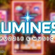 モブキャスト、英語版『LUMINES パズル&ミュージック』を9月1日より世界169の国と地域に向けて配信開始へ 「PAX WEST 2016」への出展決定