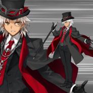 FGO PROJECT、『Fate/Grand Order』で宝具演出「怪盗天草四郎」 双腕・零次集束を公開!
