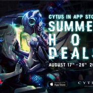 Rayark、『Cytus』と『Implosion』アプリ本体が半額となるキャンペーンを実施 Rayarkチームのデスマッチ「Rayark Ultimate Challenge」も開催